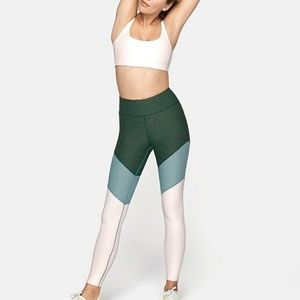 Outdoor Voices 7/8 Springs Leggings Yoga Pants